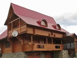 Мини-гостиница Добродій Микуличин, Ивано-Франковская область