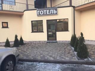 Гостиница VELES Бровары, Киевская область
