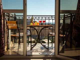 Гостиница Венеция Лазурное, Херсонская область