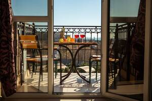 Гостиница Венеция Лазурное