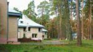 Детский лагерь Лесной Ворзель