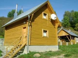 Мини-гостиница Виват Сколе, Львовская область