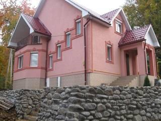 Мини-гостиница Теремок Синяк, Закарпатская область