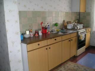 Кухня-гостевой дом
