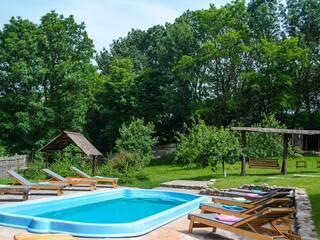 Гостинна садиба «Родинне гніздо» в селі Гармаки, Вінницька область – ідеальне місце для корпоративного відпочинку!