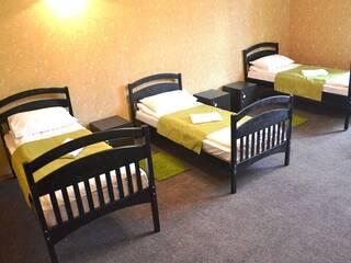 Кровать в 4-местном номере