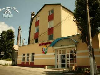 Гостиница Пале Черноморск (Ильичевск), Одесская область