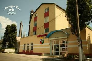 Гостиница Пале Черноморск (Ильичевск)