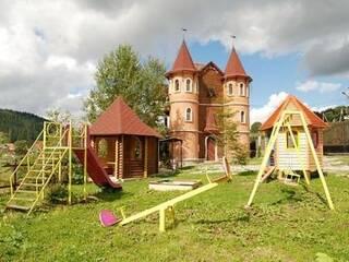 Гостиница Бельведер Буковель (Поляница), Ивано-Франковская область