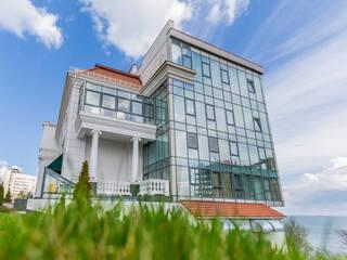 Гостиница KADORR Hotel Resort & Spa, Одесса