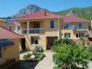 Гостиница Shangri-La Форос, АР Крым