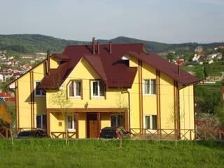 Мини-гостиница ВЕРБЕНА Сходница, Львовская область