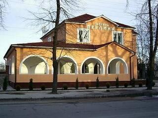 Мотель Перлина Новоград-Волынский, Житомирская область