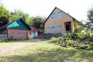 База отдыха Еко-садиби Мальва Озерна, зелений туризм Николаевка (Черкасская область)