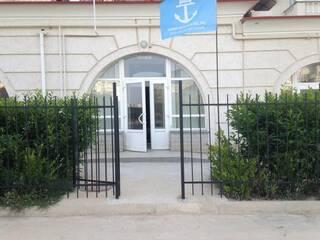 Хостел Морской Хостел Севастополь, АР Крым