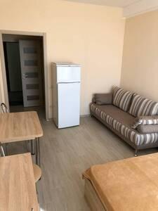 "Квартира Апартаменты в клубном комплексе ""Променад"" Затока"
