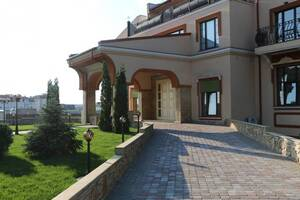 Гостиница Green Villa Гора