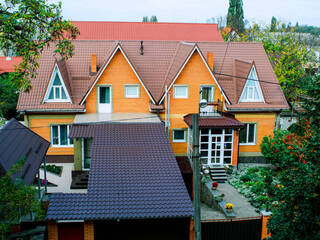 Гостиница Glove House Кременчуг, Полтавская область