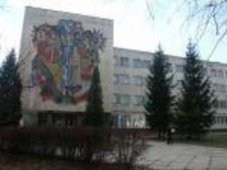Санаторий Бальнеологическая больница города Моршин Моршин, Львовская область