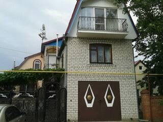 Частный сектор Этаж дома в Крыжановке, Одесса