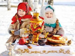 Приглашаем вас отпраздновать Масленицу 2021 в лучших украинских традициях на берегу реки Днепр!