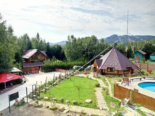 Мини-гостиница Forest Camp Мигово, Черновицкая область