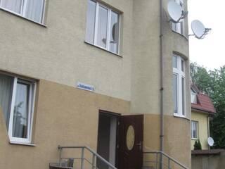Мини-гостиница Міні-готель Львов, Львовская область