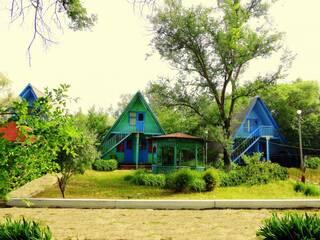 База отдыха Мечта Затока, Одесская область