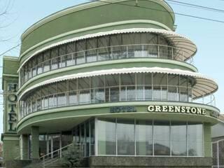 Гостиница Greenstone Херсон, Херсонская область