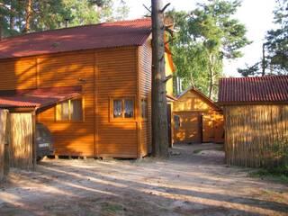 База отдыха Восход-Рось Корсунь-Шевченковский, Черкасская область