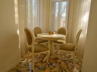 Вкус классического стиля с нотками Италии возможен только в отеле Sinfonia Del Mare!