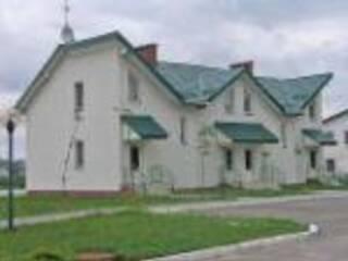 Гостиница Озерный Край Пустомыты, Львовская область