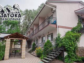 База отдыха Затока Щурово, Донецкая область