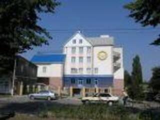 Гостиница Адмирал Скадовск, Херсонская область