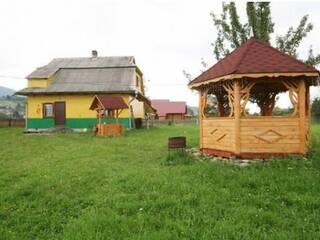 Мини-гостиница У Мирослави Ворохта, Ивано-Франковская область