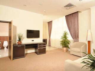 3-комнатные апартаменты