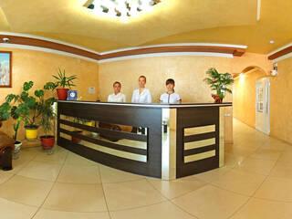 Мини-гостиница De Luxe, Хмельник
