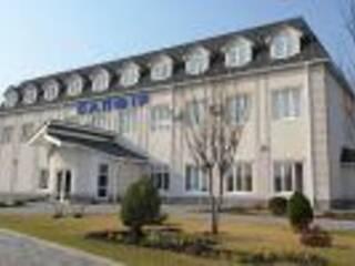 Гостиница Сапфир Аккорд Отель Александрия, Кировоградская область