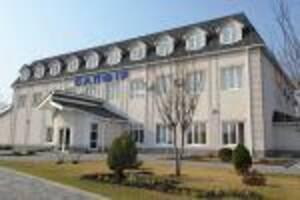 Гостиница Сапфир Аккорд Отель Александрия