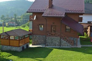 Мини-гостиница Аура Карпат Буковель (Поляница)