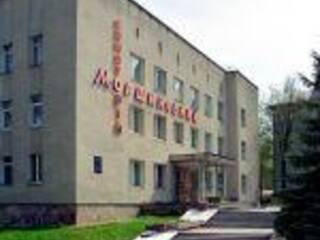Санаторий Моршинский Моршин, Львовская область