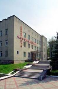 Санаторий Моршинский Моршин