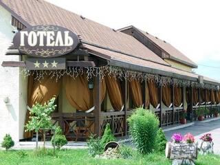 Гостиница Гоголь Миргород, Полтавская область