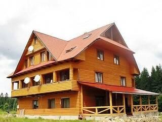 Мини-гостиница Під Говерлою Ворохта, Ивано-Франковская область