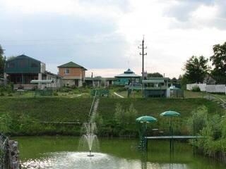 База отдыха Ксиме Войково, Киевская область