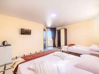 Как выбрать отель в Каролино-Бугаз