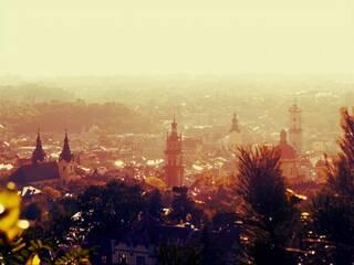 Что посмотреть во Львове и где лучше остановиться?