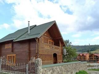 Мини-гостиница Поляниця 9 Буковель (Поляница), Ивано-Франковская область