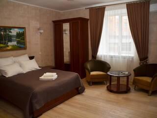 """Мини-гостиница Мини-отель """"Центральный"""", Полтава"""