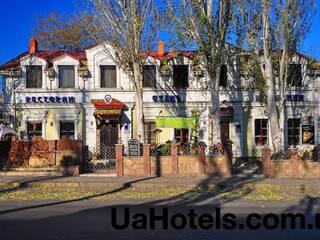 Гостиница Sorrento Николаев, Николаевская область